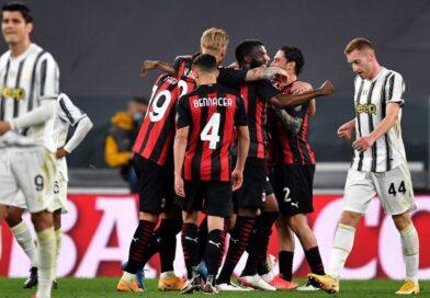 Juventus – Milan – Kaan Örs