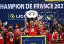 Fransa'da Şampiyon Lille –  Kaan Örs