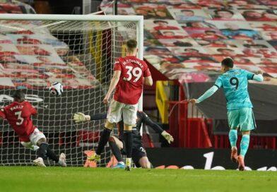 İlk 4 Yarışında Liverpool'dan Önemli Galibiyet – Kaan Örs